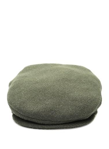 Grevi Şapka Yeşil